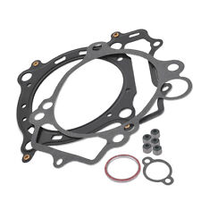 Top End Engine Head Gasket Kit Fit For Yamaha YFZ450 2004-07 2008 2009 2012-2013