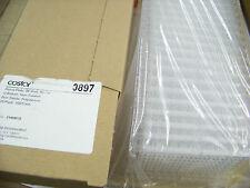 Costar 3897 Assay Plate 96- well V bottom no lid polystyrene 25/pack