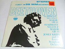 JOSEF KRIPS / LONDON SYMPHONY ORCHESTRA ~ BEETHOVEN on EVEREST ~ SEALED ORIG