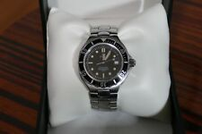 "Omega Seamaster Professional 200m ""Pre-Bond"" Vintage Diver Men's Watch 37mm"