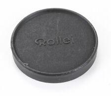 ROLLEI LENS CAP, 49MM, PLASTIC SLIP-ON/183698