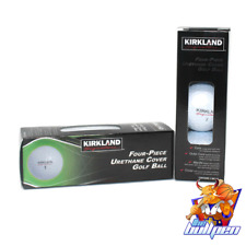 Kirkland Signature Golf Balls 4 piece Urethane Cover(1) SLEEVE (3 Balls) HOT!!!