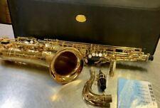 Yamaha YTS-82Z Custom Saxophone