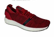 Puma Men's Neko Engineer Running Athletic Shoes Red Black Size 9