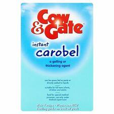 Cow & Gate Instantáneo Carobel 135g
