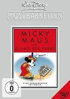 Walt Disney Kostbarkeiten: Micky Maus im Glanz der Farbe ... | DVD | Zustand gut