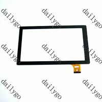 "New 10.1"" inch Touchscreen Panel Digitizer For tablet  INNOVATOR TAB DPM1081"