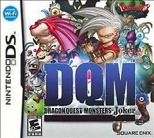 Dragon Quest Monsters: Joker - Nintendo DS
