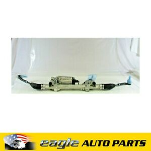 HOLDEN ASTRA , CASCADA 2015 - 2017 STEERING RACK ELECTRIC GENUINE GM # 39030543