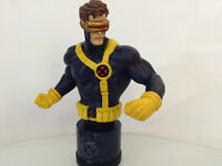 MARVEL BOWEN CYCLOPS JIM LEE VERSION BUST #1602/2000 MIB UNCANNY X-MEN X-FACTOR