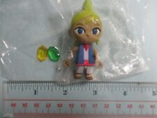 Legend of Zelda Wind Walker Four Sword Kubrick Gashapon Figure Tetra