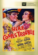 Here Comes Trouble - Region Free DVD - Sealed