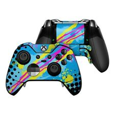 Xbox One Elite Controller Skin Kit - Acid by FP - DecalGirl Decal