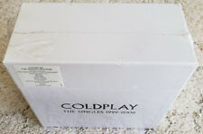 """COLDPLAY * THE SINGLES * 1999-2006 * LIMITED EDTION * HEAVYWEIGHT VINYL 7"""""""