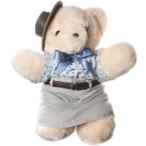 Mrs Stockman Tambo Teddy Bear