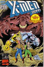 X-Men 2099 14 - Ed. Star Marvel Panini