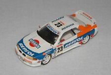 1/43 Nissan Skyline GT-R #23 Repsol L.Perez-Sala CET 1993 JAL-43 montado