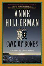 Cave of Bones: A Leaphorn, Chee & Manuelito Novel [A Leaphorn, Chee & Manuelito