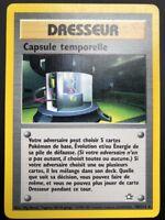 Carte Pokemon CAPSULE TEMPORELLE 90/111 Rare Néo Génésis Wizard FR