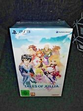 Tales of Xillia Milla Maxwell Collectors Edition Ps3/PlayStation 3 Game New&Seal