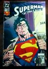 DC Superman. For reading only