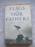 Flags of our Fathers James Bradley Ron Powers 2000 Book