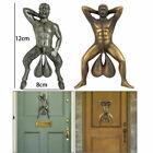 Lustiger Türklopfer Figur Türklingel Hängende Skulptur Dekoration Türanhänger