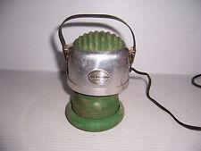 Vintage Body Massager Company Electric Massager Massage Newark New Jersey Works!