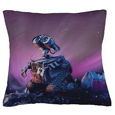 Wall-E Pillow Sofa Waist Throw Square Cushion y54 w0052