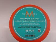 MOROCCANOIL RESTORATIVE HAIR MASK REPAIR 16.9 oz moroccanoil FREE SHIPPING