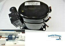 Compressor True Gdm72 Refrigeration Tecumseh Aka4476yx 12hp R134a Or R12