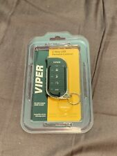 New listing Viper 7857V Led 2-Way Remote Control
