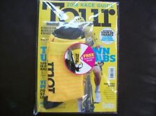 France Magazine Cycling Magazines in English