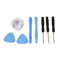 8 In 1 Opening Pry Repair Tool Kit Screwdriver Set For Apple Samsung LG HTC Sony