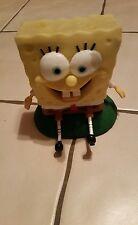 SpongeBob Squarepants, Animated SpongeBob, used, 2002, #Ma025