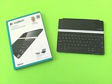 LOGITECH ULTRATHIN KEYBOARD COVER FOR iPAD - 920/004013 - NEW - FREE SHIPPING