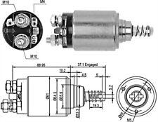 24V Starter Motor Solenoid for IHC Magirus Ravo Renault Fiat IVECO KHD Daf Deutz