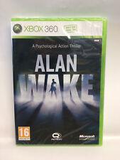 ALAN WAKE - XBOX 360 - nuovo