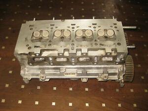 Überholter Zylinderkopf Renault Laguna+Megane 1,4 +1,6 16V 95+107 PS K4J+K4M