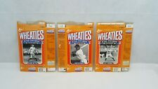 Wheaties 60 Years of Sports Heritage Collectors Edition Flat Box