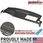 Dash Cover Skin Cap Overlay 07 08 09 10 11 12 13 14 Tahoe Suburban Yukon Black