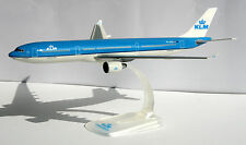 KLM-royal dutch airlines-Airbus a330-300 1:200 modèle d'avion a330 NEUF
