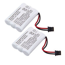 US 2x Ni-MH 3.6V 800mAh replacement Battery For Uniden BT-1005 BT-446 ER-P512