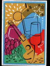 """FIGUERAS (ESPAGNE) CAFETARIA NIGHT-CLUB """"ASTORIA"""" Carte de visite"""