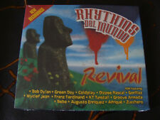 CD Album: Various : Rhythms Del Mundo - Revival : Sealed