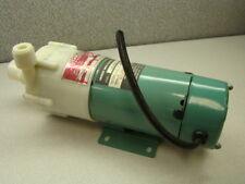 Iwaki Walchem CMD-003 Pump, 115V, 1.0A
