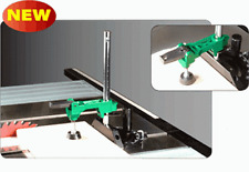 Clamping Miter Gauge Cam Hold Down Clamp for Router, Band, & Table Saws. Delta &
