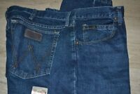 MEN'S WRANGLER 01 COMPETITION 20X  01MWXDB Relaxed fit Jeans  $59 40X32 BOOT CUT