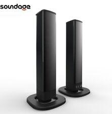 CASSA BLUETOOTH SOUNDBAR HOME THEATRE 2.1 TV PC REGOLABILE