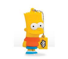 The Simpsons - Bart 3D Design USB Flash Drive 8GB
